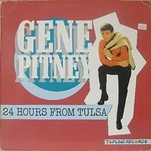 Gene Pitney Gene Pitney 24 Hours From Tulsa Topline