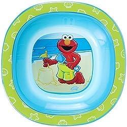 Munchkin Sesame Street Toddler Bowl By Munchkin