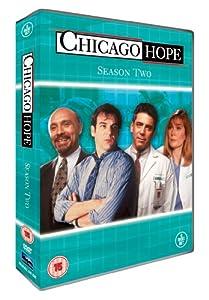 Chicago Hope - Season 2 [DVD]