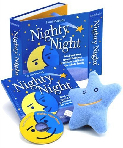 Nighty Night (Family Stories)