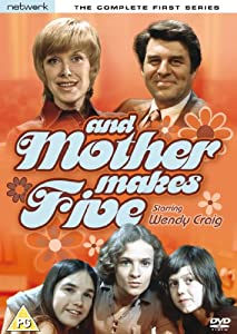And Mother Makes Five - The Complete Series 1 [DVD]