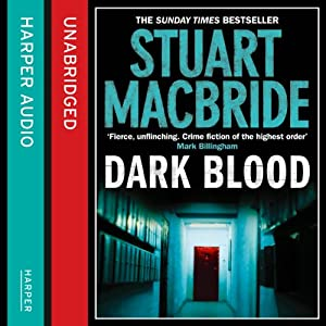 Dark Blood | [Stuart MacBride]