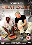 Gordon Ramsay's Great Escape – India [DVD]