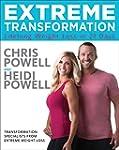 Extreme Transformation: Lifelong Weig...