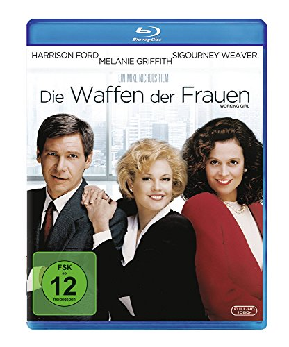 Die Waffen der Frauen [Blu-ray]