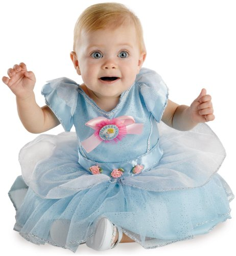 Disguise Inc - Disney Cinderella Infant Costume