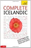 img - for Complete Icelandic Beginner to Intermediate Course: (Book and Audio Support) Learn to Read, Write, Speak and Understand a New Language with Teach Yourself book / textbook / text book