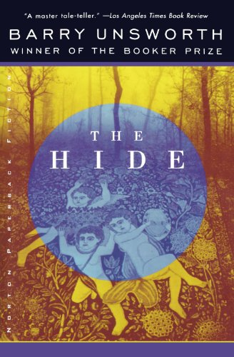 The Hide (Norton Paperback Fiction)