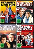 Starsky & Hutch Season/Staffel 1-4 Komplett - Set [20DVDs]
