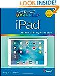 Teach Yourself VISUALLY iPad: Covers...
