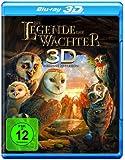 Die Legende der Wächter (+ Blu-ray) [Blu-ray 3D]