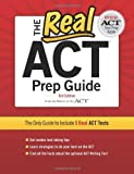 The Real ACT, 3rd Edition (Real ACT Prep Guide) 3rd by ACT, Inc. (2011) Paperback