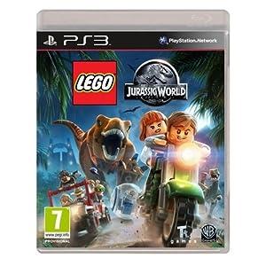 LEGO Jurassic World PS3