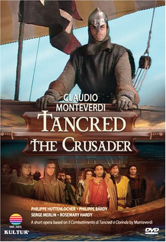 Tancred the Crusader [DVD] [2008] [Region 1] [US Import] [NTSC]