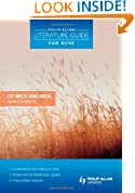 "Philip Allan Literature Guide (for GCSE): ""Of Mice and Men"" Study and Revision Guide"