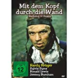 Mit Dem Kopf Durch Die Wand (Bachelor Of Hearts) (The Freshman) (DVD) (1958) (German Import)by Hardy Kr�ger
