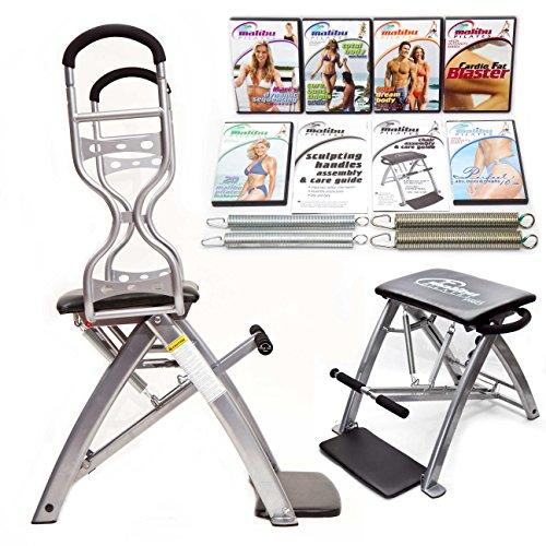 Malibu Pilates Pro Exercise Chair