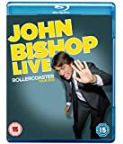 John Bishop Live - Rollercoaster Tour 2012 [Blu-ray] [Region Free]
