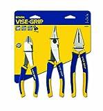 Visegrip Irwin 10505483 Pro Pliers Set
