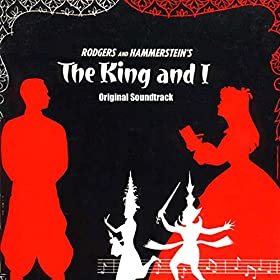 The King And I (Original Motion Picture Soundtrack)