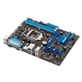Asus P8H61-M LX R2.0 Motherboard