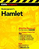CliffsComplete Shakespeare's Hamlet (0764585681) by William Shakespeare