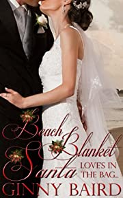 Beach Blanket Santa (Holiday Brides Series)