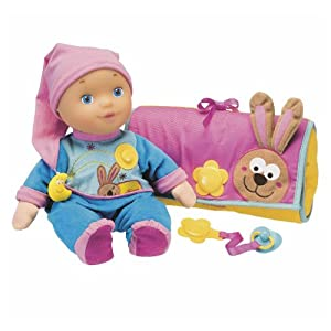 Chicco - My First Doll Good Night