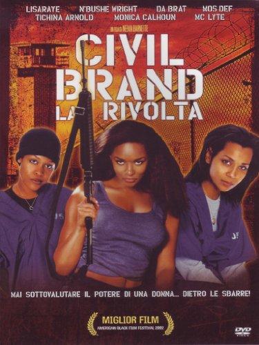 Civil brand - La rivolta [IT Import]