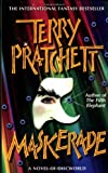 Maskerade (006105691X) by Terry Pratchett