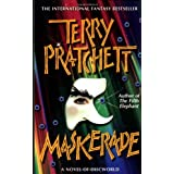 Maskerade (Discworld ) ~ Terry Pratchett