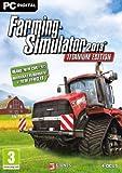 Farming Simulator 2013 Titanium Edition [Online Game Code]