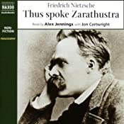 Thus Spoke Zarathustra | [Fredrich Nietzsche]