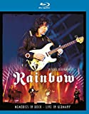 DVD & Blu-ray - Ritchie Blackmore's Rainbow - Memories in Rock - Live in Germany [Blu-ray]