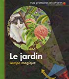 echange, troc Ute Fuhr, Raoul Sautai, Claude Delafosse - Le jardin