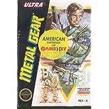 Metal Gearby Konami