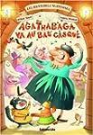 Agathabaga Au Bal Casque