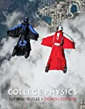 img - for College Physics Student Solutions Manual & Study Guide, Vol 2 (Chap 15-30) book / textbook / text book