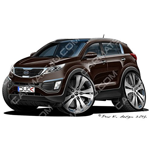 kia-sportage-mk3-vinyl-wall-art-sticker-sand