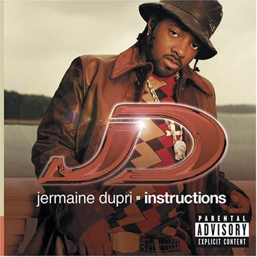 Jermaine Dupri – Instructions (2001) [FLAC]