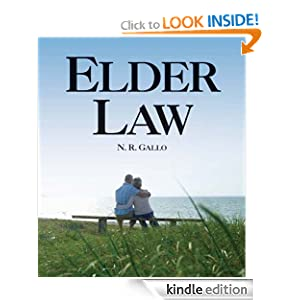 Elder Law eBook Gallo