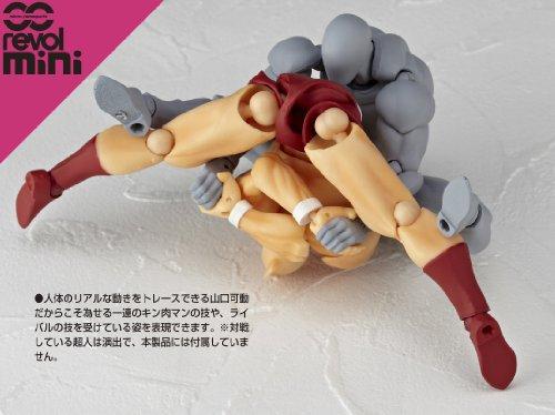 マイクロヤマグチ/リボルミニ:キン肉スグル 「キン肉マン」 (rm-002)