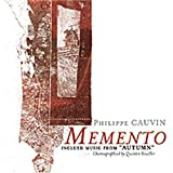 Memento by Philippe CAUVIN (1984-01-01)