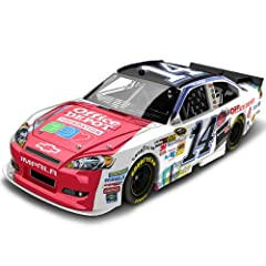 NASCAR Tony Stewart Office Depot Back-To-School 2012 NASCAR Sprint Cup Series Diecast... by The Hamilton Collection