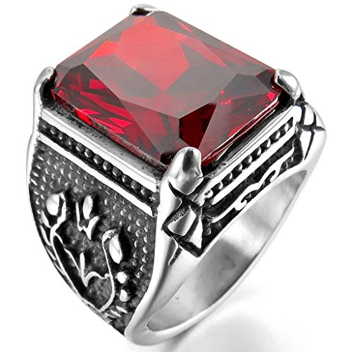 epinkifashion-jewelry-mens-stainless-steel-rings-crystal-silver-red-gothic-size-n-1-2