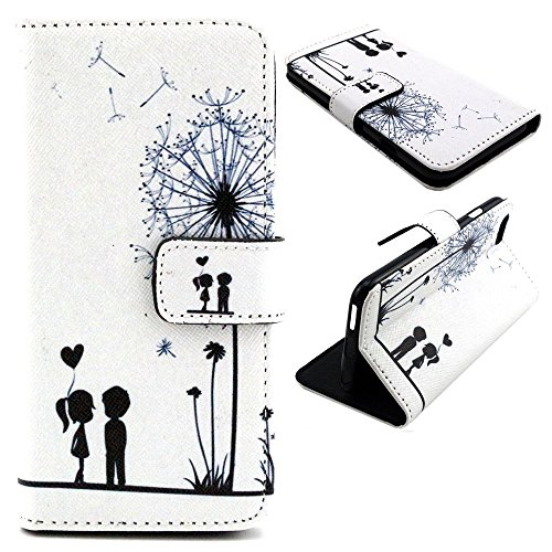 iPhone 6s 4.7 inch Wallet Case ,Nancy