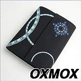 OXMOX(オックスモックス)WIND ROSE オーバーラップ ウォレット