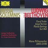 Beethoven: Missa Solemnis (2 CD's)