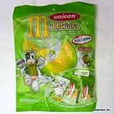 Unican - Milkita Melon Milk Candy (Net Wt. 3.2 Oz)