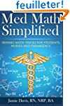 Med Math Simplified: Dosing Math Tric...
